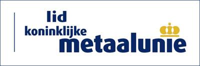 Lid Koninklijke Metaalunie Logo